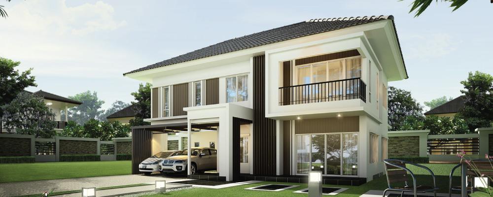 House plans idea 10.5x13.5 with 4 bedrooms - House Plans 3D